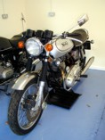 1976 Norton Commando 850cc
